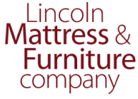 Lincoln Mattress and Furniture Logo